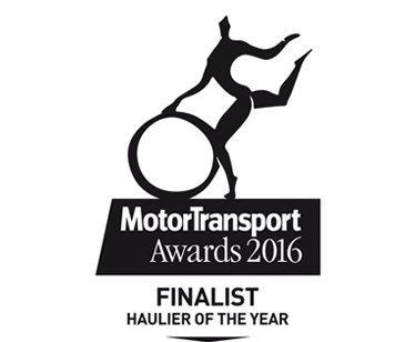 Motor Transport Award