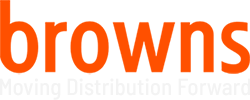 Browns Distribution